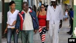 Cubanos reaccionan al nuevo giro entre EE.UU. y Cuba