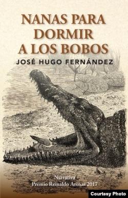 Libro de Jose Hugo Fernández.