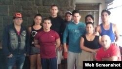 Deportan de Ecuador a Cuba a cinco migrantes cubanos