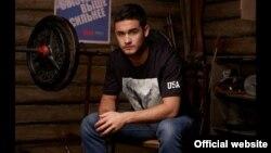 Eddy Alvarez. Foto www.teamusa.org.