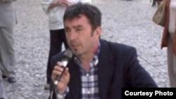 Domenico Pecile, del Messagero Veneto, detenido en Cuba