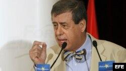 El eurodiputado español Francisco Sosa Wagner.