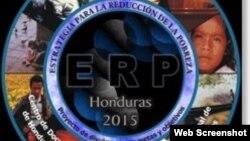 Logo.Estrategia Contra la Pobreza Honduras