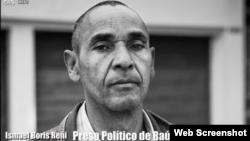 Liberados dos presos políticos de UNPACU en La Habana