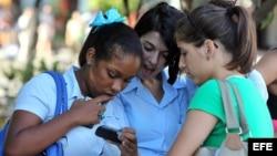 Abrirán 36 puntos de wifi público en Cuba