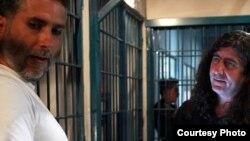 Testimonios de activistas que han sido detenidos en traslados por carretera; nuevo proyecto de Lilo Villaplana