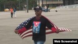 Daniel Llorente sigue preso en el hospital psiquiátrico a la espera de ser liberado