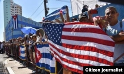 Facebook Freddy Balsera y Hugo Cancio nos acerca a La Habana.