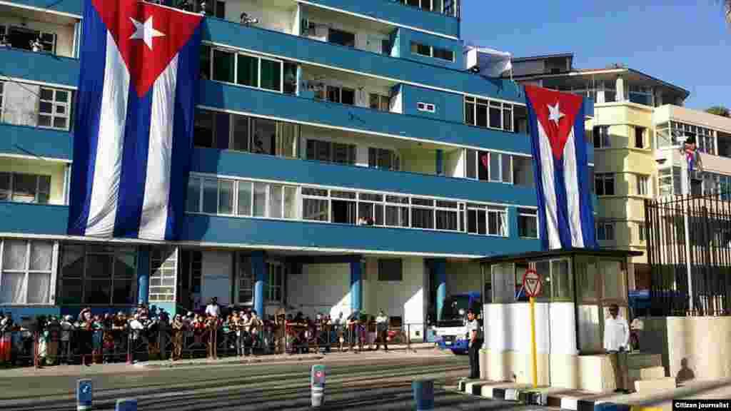 Facebook Freddy Balsera y Hugo Cancio nos acerca a La Habana