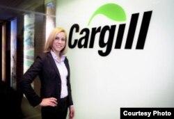 Devry Boughner Vorwerk, presidenta de la Coalición Agrícola de EEUU para Cuba y ejecutiva de Cargill.