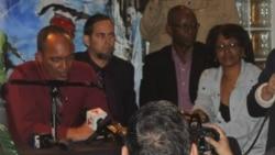 Convención por la democracia en Cuba