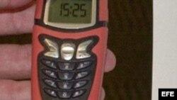 Diagnóstico medico por teléfono