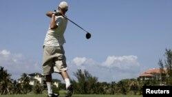 Una firma británica construirá en Varadero un centro turístico de lujo con apartamentos y villas para jugadores de golf.