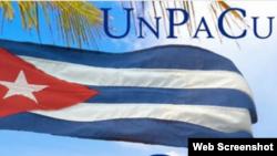 Sexto aniversario de la Unión Patriótica de Cuba