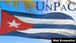 "Cuarto aniversario de UNPACU con miembros recién llevados a prisión; detención de Iván Hernández; calle ""Oswaldo Payá"" en Washington?"