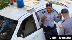 Dama de Blanco liberada tras detención temporal