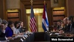 El Consorcio Cuba fue creado el año pasado por la entidad bipartidista The Howard Baker Forum.