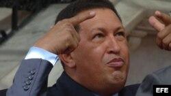 Si Hugo Chávez no asiste a la cumbre del Mercosur este viernes en Brasilia, sería una señal de que algo anda mal.