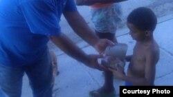 Contacto Cuba | Sistema alimentario en Cuba