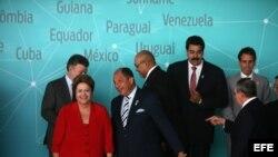 La Cumbre China América Latina
