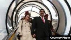 En cinco meses de gobierno Nicolás Maduro ha pasado 33 días viajando y ha facturado más de 11 millones de dólares en gastos