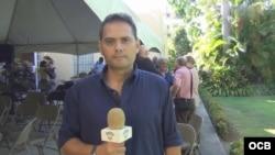 "IGnacio González ""En Caliente Prensa Libre"