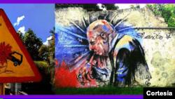 Impiden a graffitero participar en exposición