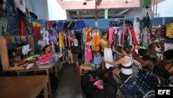 Cuba tienda privada de ropa