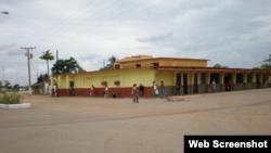 Poblado de Gaspar, en el municipio avileño de Baraguá.