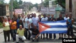 Nuevas detenciones arbitrarias en Santiago de Cuba