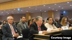 Delegación de Cuba en Ginebra
