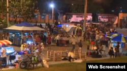 Fiestas populares en Holguín. (Foto: Archivo)