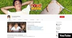 El Comepizza online es un youtuber cubano