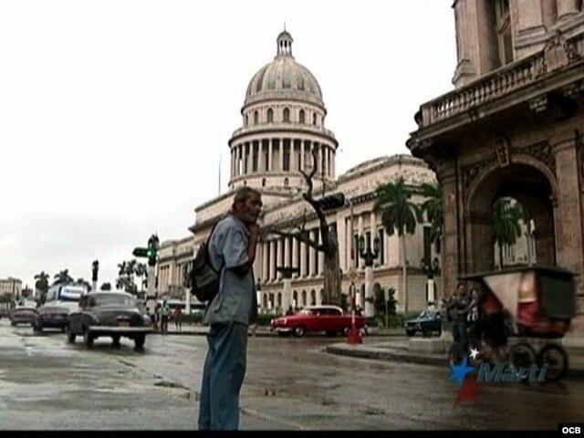 Controversial decisi n el capitolio habanero ser sede for Sede del parlamento