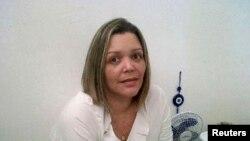 La jueza venezolana Maria Lourdes Afiuni