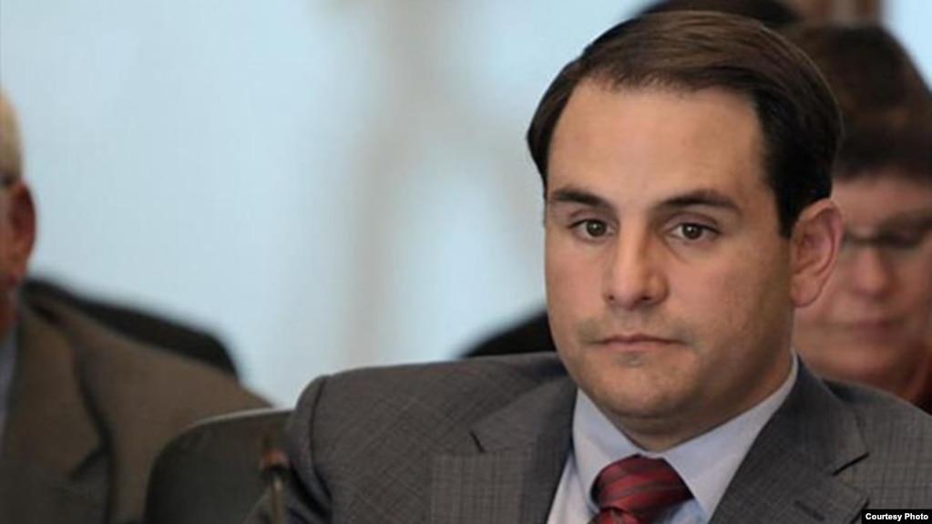 Carlos Trujillo, de origen cubano, es Embajador de Estados Unidos ante la OEA.