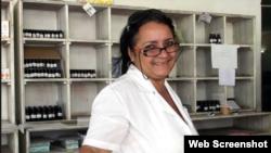 Cuba no consigue comprar las materias primas que necesita para producir parte de los medicamentos de consumo local.