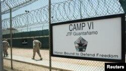 Hasta ahora las comunicaciones entre EE.UU. y su base en Guantánamo dependen solo de satélite.