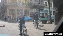 Liberan opositores que realizaron protesta cívica en Camajuaní