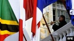 Cartagena de Indias, sede la Cumbre