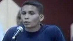Eliecer Avila sobre detención del fundador de la cubanada
