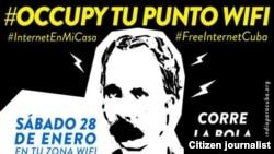 1800 Online rinde homenaje al más grande de todos los cubanos, José Martí