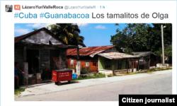 Reporta Cuba. Recorriendo Guanabacoa. Foto: Lázaro Yuri Valle.