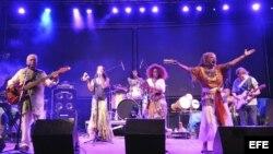Reacciona músico cubano al restablecimiento de relaciones entre Cuba y EEUU