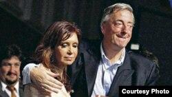 Los Kirchner aumentaron 46 veces su patrimonio mientras ejercían cargos públicos.