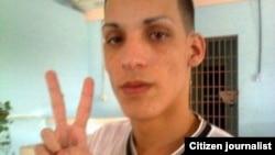 Reporta Cuba David Bustamante foto sandra rdguez