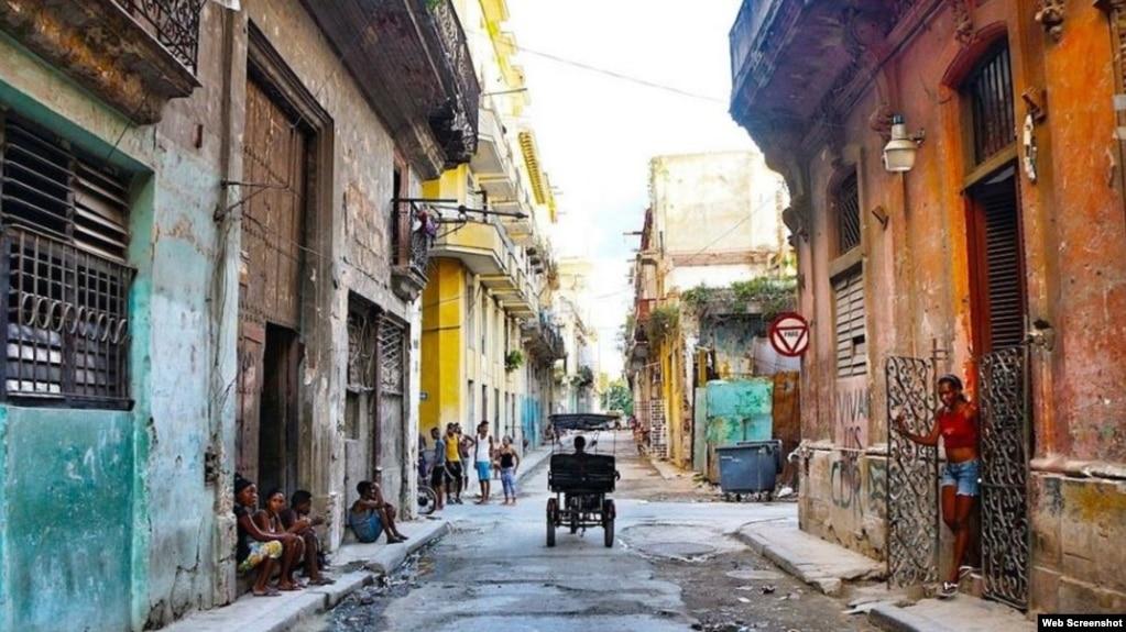 La Habana, Cuba. Archivo - CID.