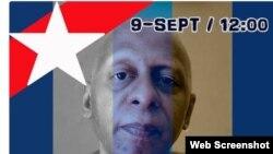 Tuitazo Mundial por Guillermo Fariñas para exigir al Gobierno cubano que atienda a sus demandas.