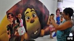 Meñique, estrenan la primera película cubana en 3D