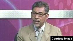 Alberto Narvaez, presidente de la Federación Médica Ecuatoriana